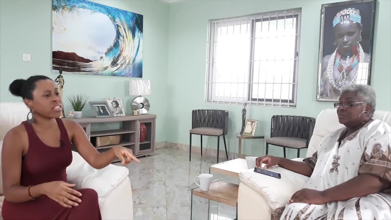 Can Diasporans and People of the Continent Work Together?| Living in Ghana